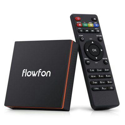 Flowfon F1 TV Box (mi primer chollo)
