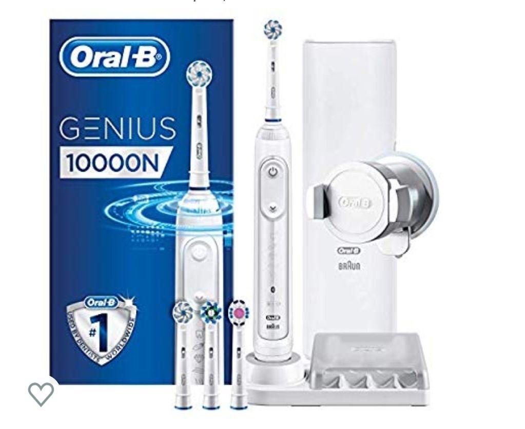 ORAL-B Genius 10000N  por 124.99€