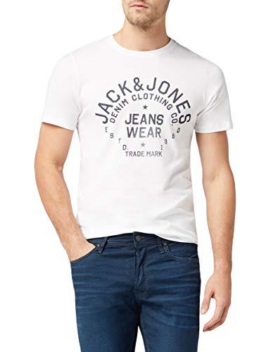 Camiseta para Hombre Jack&Jones