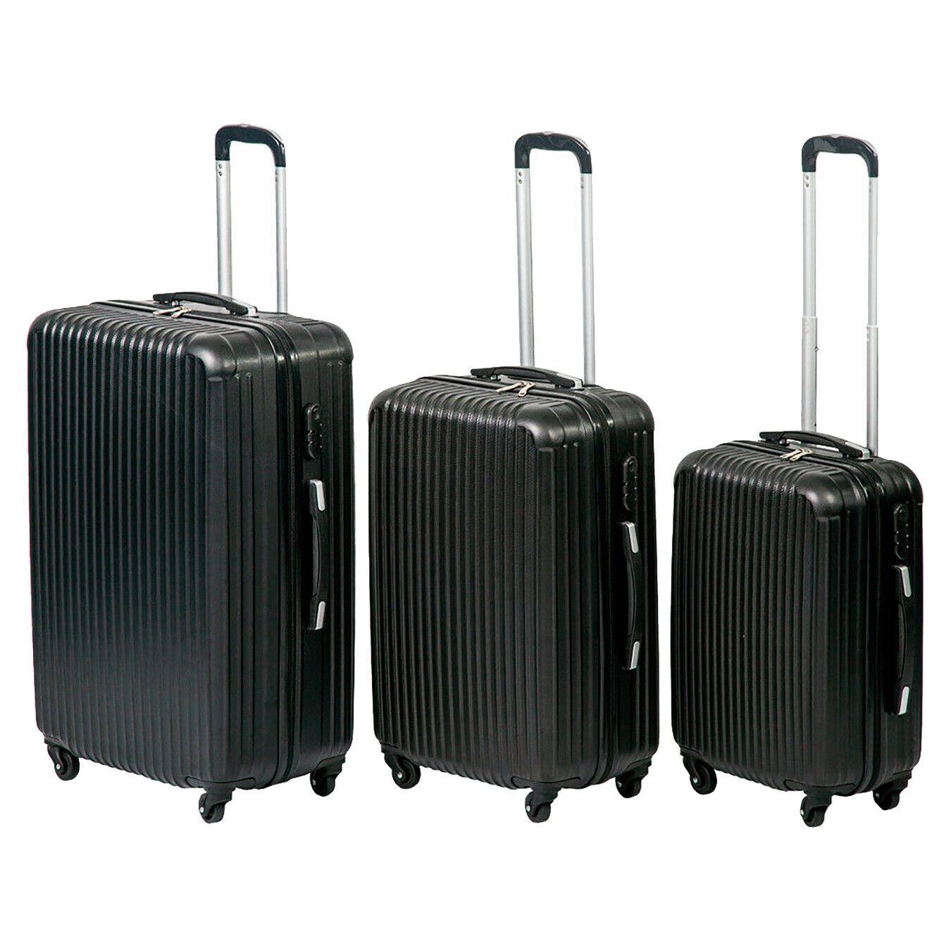 Set maletas semirígidas solo 50.9€