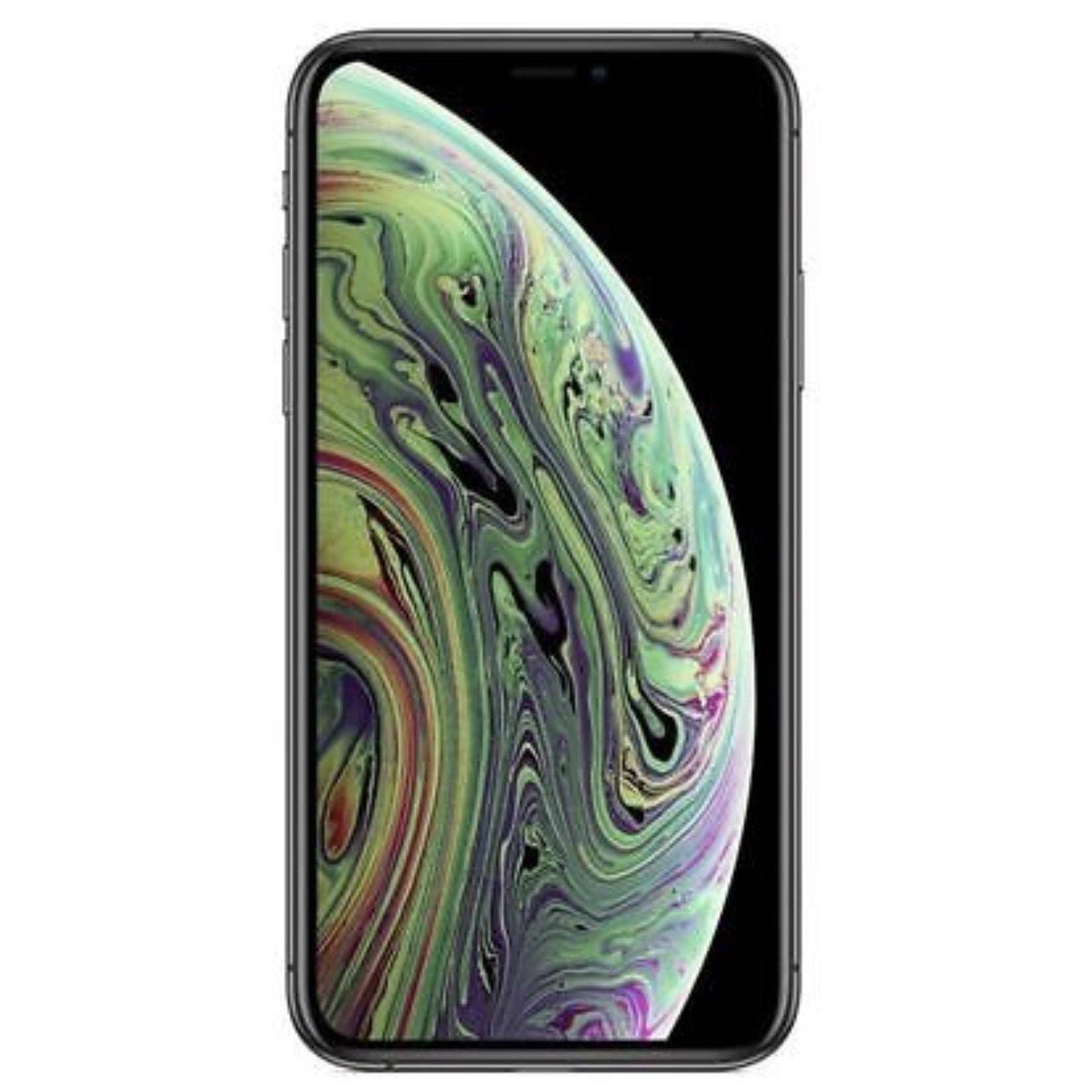 IPHONE XS MAX 64gb gris espacial nuevo