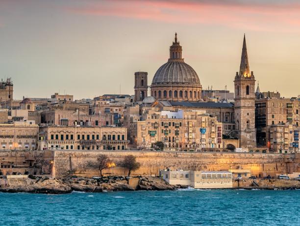 Malta desde 89€/p= 2 noches en hotel + vuelos (opción de elegir 3, 5 o 7 noches)