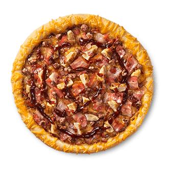 Pizza GRATIS a recoger en Domino's Pizza