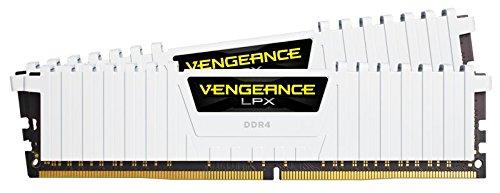 Memoria RAM DDR4 Corsair Vengeance LPX 32 GB (2 x 16 GB, 3200 MHz)