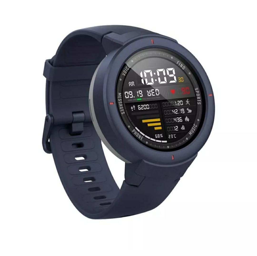 Xiaomi Huami Amazfit Verge Smartwatch Deportivo Reloj Versión En Español (Ebay ESPAÑA)