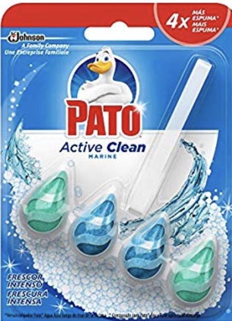 Colgador WC Pato Marine 1 unidas (incluye resumen chollos recientes de otras variedades/fragancias)