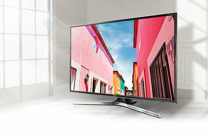 Samsung TV 55'' 4k