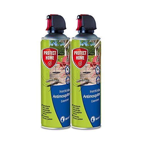 Bajada de precio! Pack de 2 Protect Home Insecticida para exteriores!