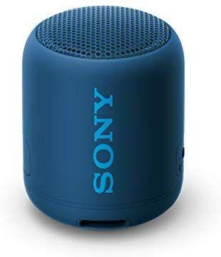 Altavoz bluetooth Sony SRS-XB12L