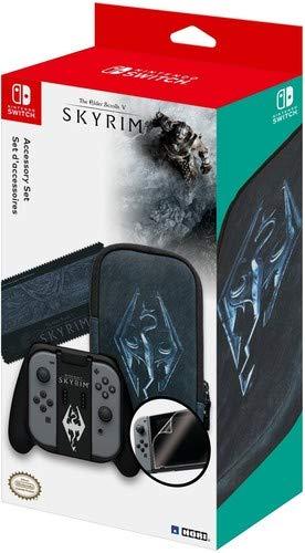 Hori - Essential Starter Kit Skyrim (Nintendo Switch)