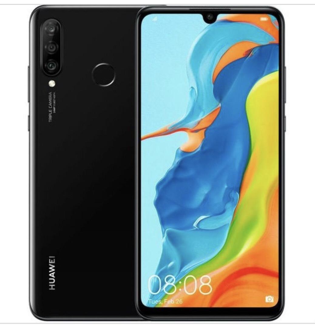 Huawei P30 Lite 4G/128GB (6GB RAM)