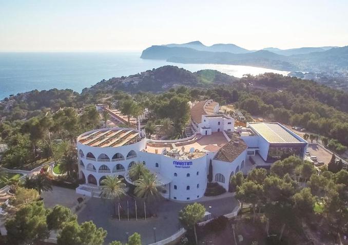 Agosto en Mallorca: Hotel 4* con desayuno por 21€ la noche para dos personas