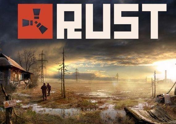 Juego RUST PC  Steam    Key EU