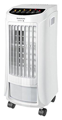 Taurus R750 Ventilador climatizador, 65 W