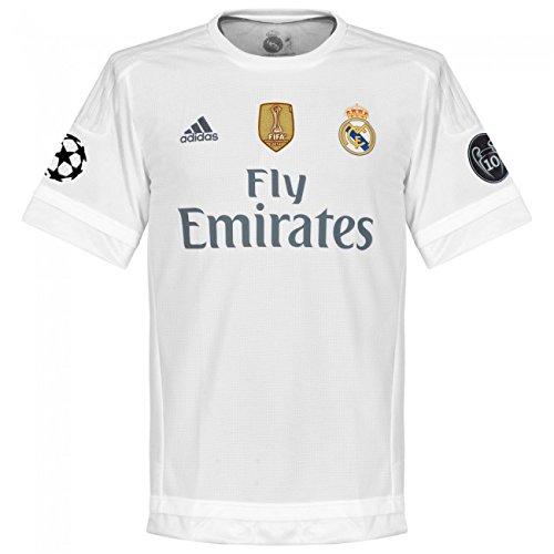 Camiseta Real Madrid 2015 2016 Talla 2XL