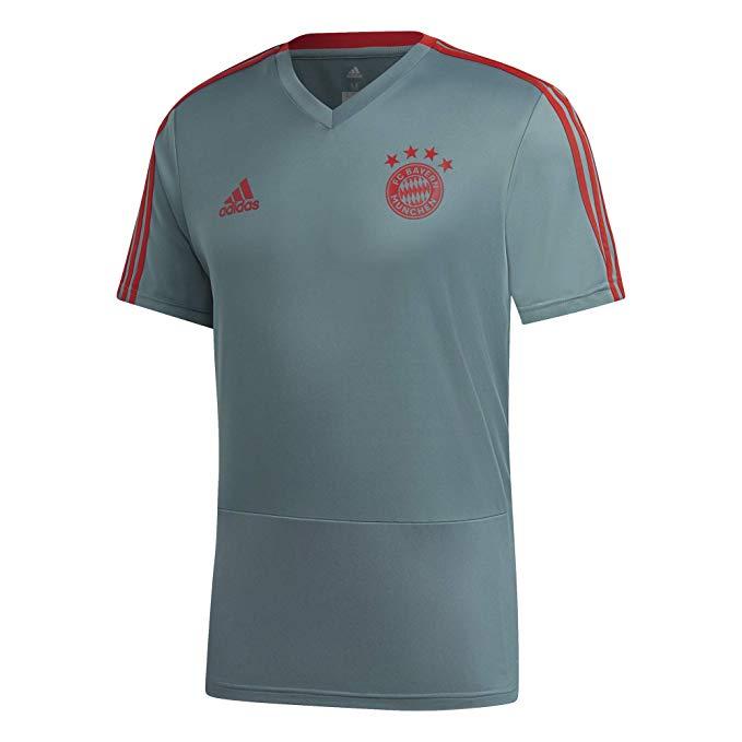 Bayern de Múnich Talla L,  camiseta entrenamiento
