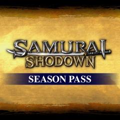 Gratis, Temporada 1 de Samurai Shodown (PS4)