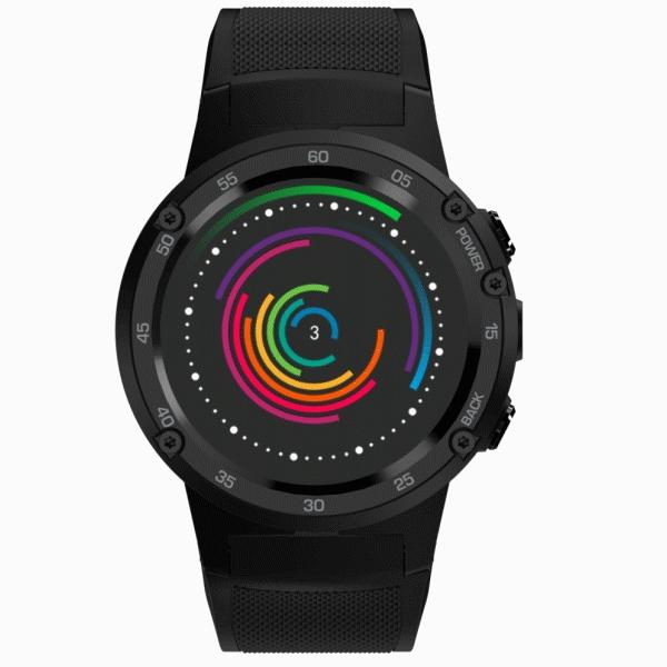 smartwatch Zeblaze THOR 4 1GB/16GB