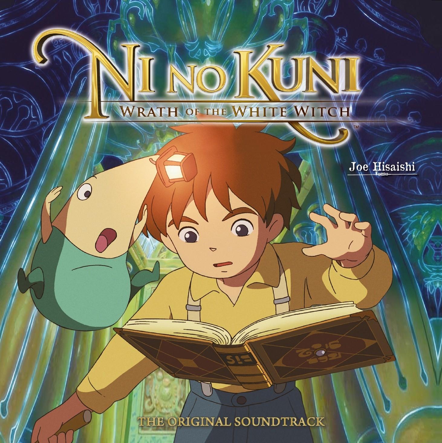 Ni no Kuni Saga: Una obra maestra de los juegos de rol (PS3)