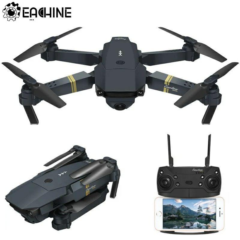 Dron baratito Eachine E58