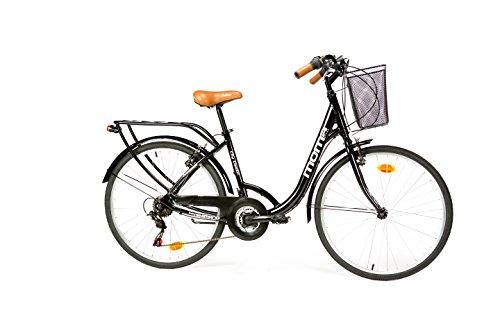 "Moma Bikes City Classic 26""- Bicicleta Paseo"