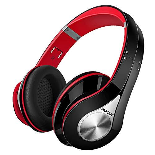 Mpow 059 - Auriculares Diadema Bluetooth Inalambricos