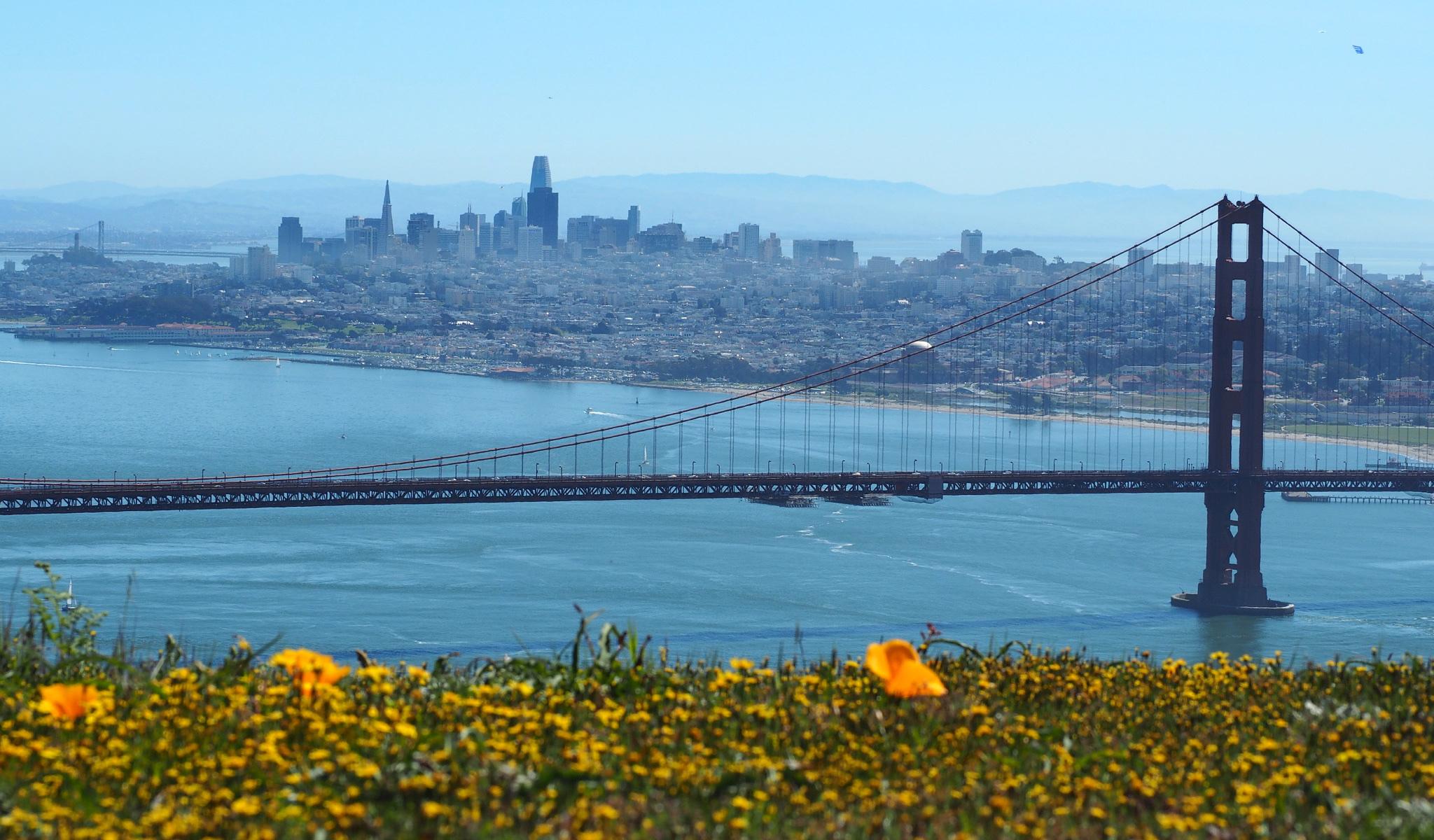 Vuelo Barcelon - San Francisco 2/5/20 -7/5/20