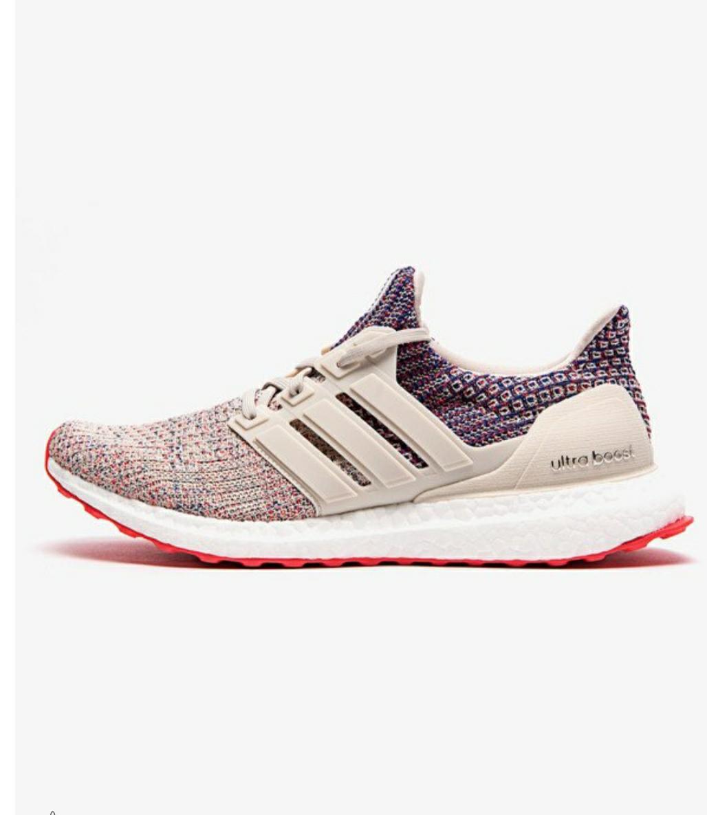 Zapatos Ultraboost Adidas