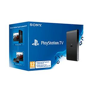 PlayStation TV por 29€