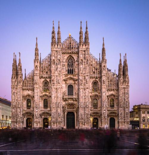 Escapada a Milán sólo 94€ incl. vuelos y 2 noches en hotel 3*