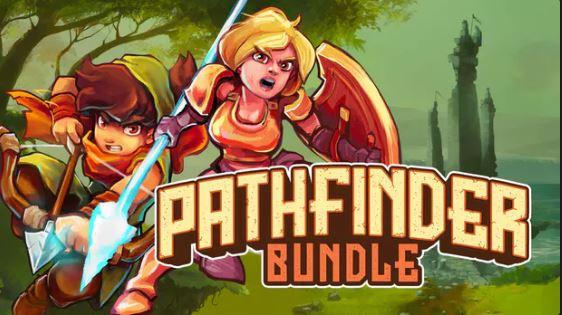 Pathfinder Bundle - Fanatical