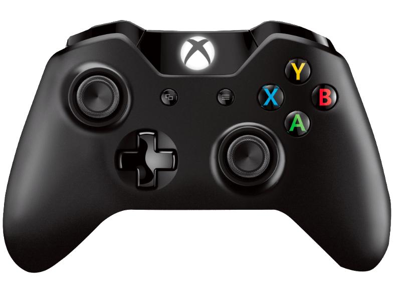 Mando inalámbrico - Microsoft Xbox One, Bluetooth + Adaptador para Windows 10
