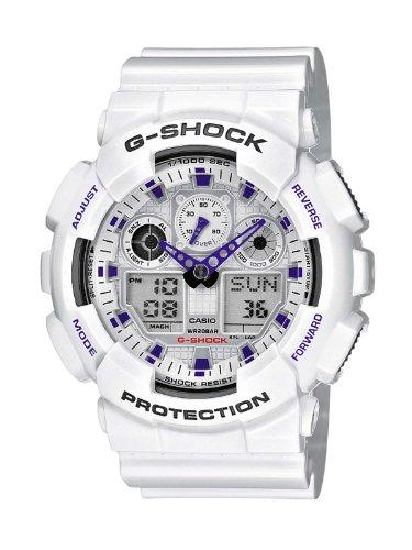 Reloj Casio G-Shock GA-100A
