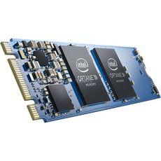 Intel Optane M.2 16Gb PCI Express 3.0 NVMe, Modulo Flash