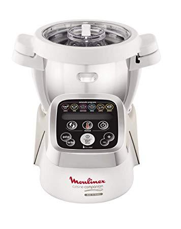 Moulinex XL HF806 robot cocina 399€