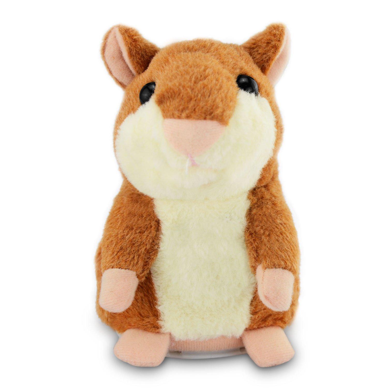 Hamster Talk Repite Sonidos solo 3.4€