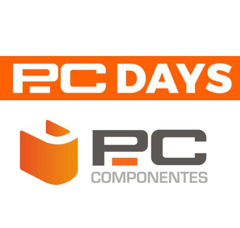 [RECOPILACIÓN] PCDays en PcComponentes