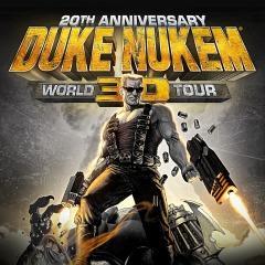 Duke Nukem 3D: 20th Anniversary, el regreso del Nukem más gamberro (STEAM)