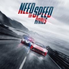 Need for Speed™ Rivals: Edición Completa (PS4)