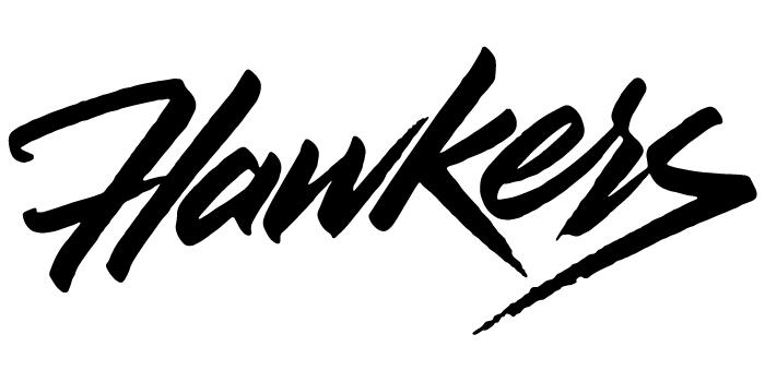 20 % descuento en Hawkers