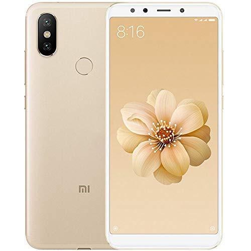"Xiaomi MI A2 - Smartphone DE 5.9"" 4/64GB"