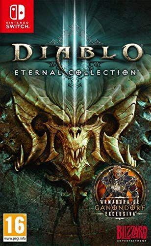 Diablo III (Switch)
