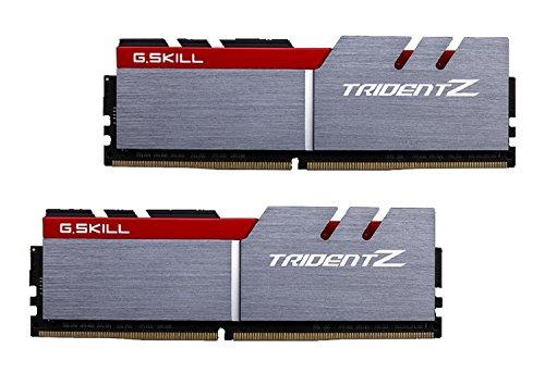 32GB DDR4 G.Skill Trident Z 2800MHz