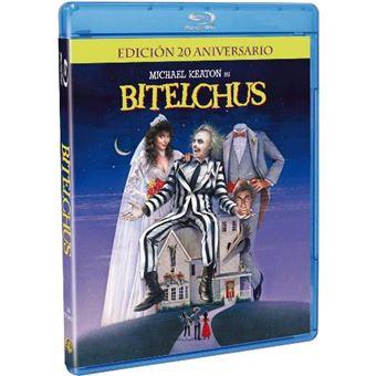 Blu-ray Bitelchus