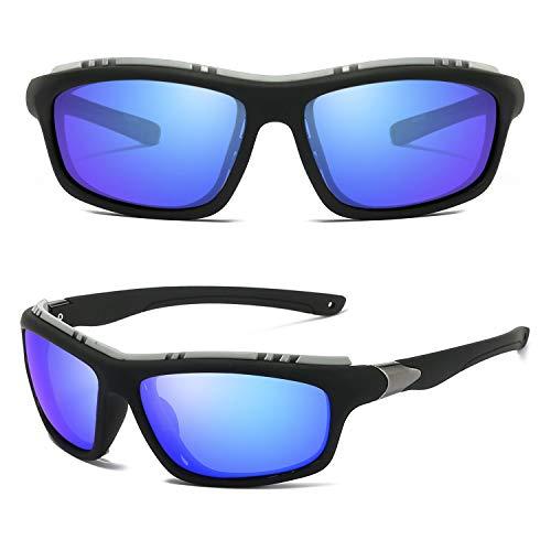Flash en Gafas de Sol Polarizadas Chinorris resultonas