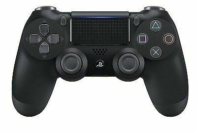 SONY PS4 DUALSHOCK NEGRO V.2