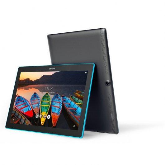 """Tablet Lenovo 10.1"""" IPS 16GB Negra"""