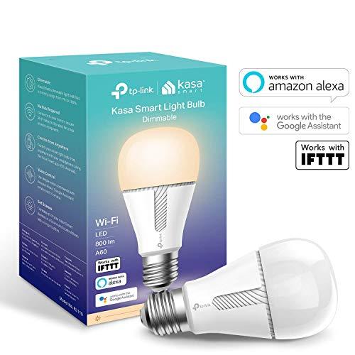 TP-LINK Bombille Inteligente LED (Clientes PRIME)