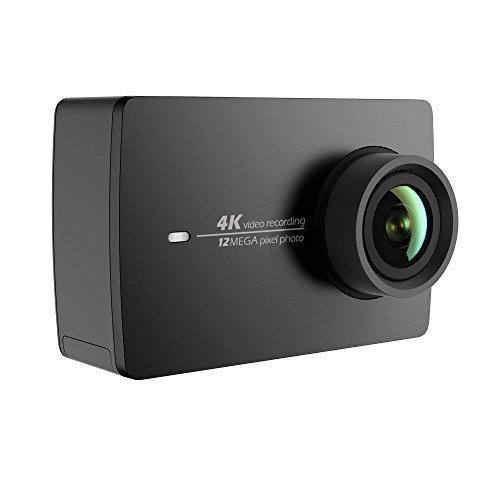 Action cam YI. 4K WiFi, ultra HD.