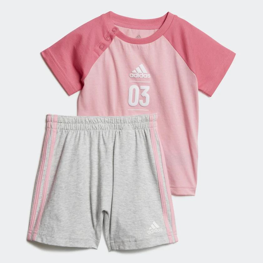Conjunto Adidas niño al 50%